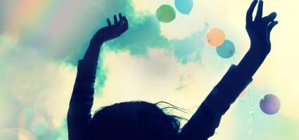 פשוט להיות מאושר